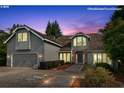 Beaverton Single Family Home For Sale: 18787 SW Kemmer Rd