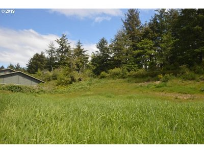 Gearhart Residential Lots & Land For Sale: Park Place Ln