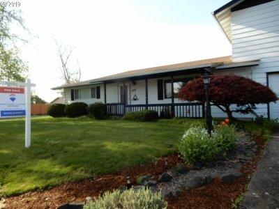 Eugene Single Family Home For Sale: 1001 Saville Ave