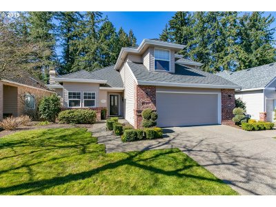 Wilsonville Single Family Home For Sale: 32517 SW Juliette Dr