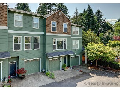 Portland Single Family Home For Sale: 2850 SW Multnomah Blvd