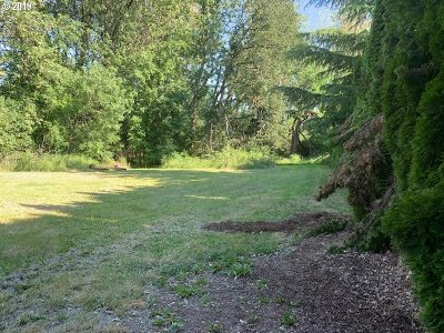 Eugene OR Residential Lots & Land For Sale: $150,000