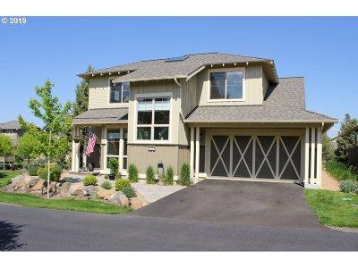 Redmond Single Family Home For Sale: 210 Split Rail Ln