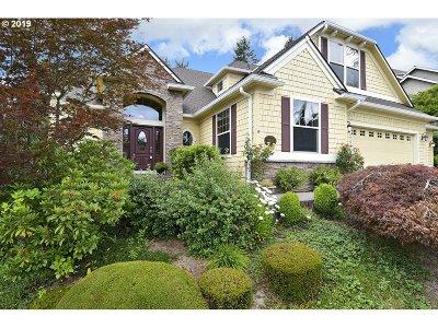 Portland Single Family Home For Sale: 2707 NW Birkendene St