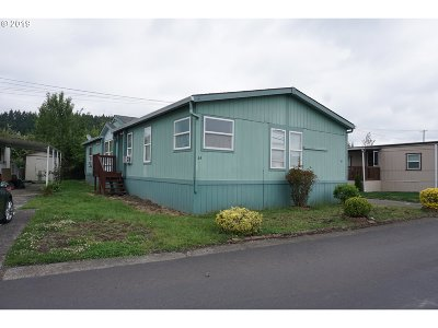 Clackamas Single Family Home For Sale: 13900 SE Highway 212