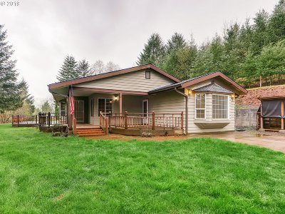 Washougal Single Family Home For Sale: 211 Skye Rd