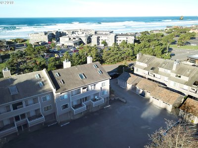 Cannon Beach Condo/Townhouse For Sale: 3407 S Hemlock St #B-7
