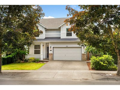 Sherwood Single Family Home For Sale: 17642 SW Wapato St