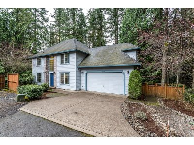 Portland Single Family Home For Sale: 3218 SW Arnold St