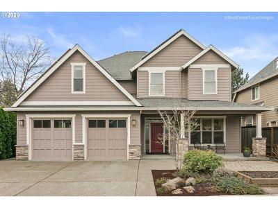 Beaverton Single Family Home For Sale: 4193 SW 100th Ter