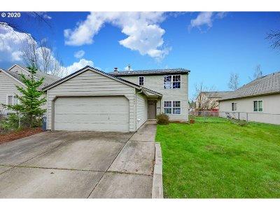 Beaverton Single Family Home For Sale: 20685 SW Celebrity Ln