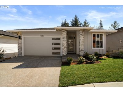 Beaverton Single Family Home For Sale: 9764 SW 172nd Ave