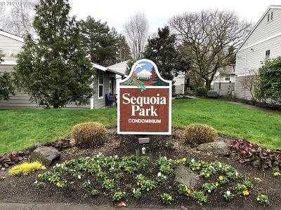 Beaverton Multi Family Home For Sale: 5476 SW Alger Ave