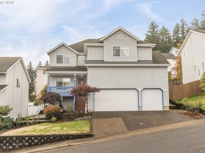Beaverton Single Family Home For Sale: 16332 SW Cornelian Way