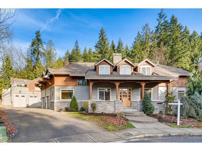 Gresham Single Family Home For Sale: 3606 SE Durango Pl