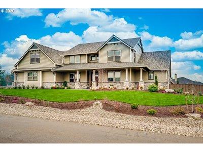 Oregon City Single Family Home For Sale: 14902 S Sunterra Loop
