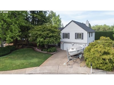Portland Single Family Home For Sale: 19810 NW Metolius Dr