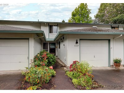 Beaverton Single Family Home For Sale: 6684 SW Sussex St