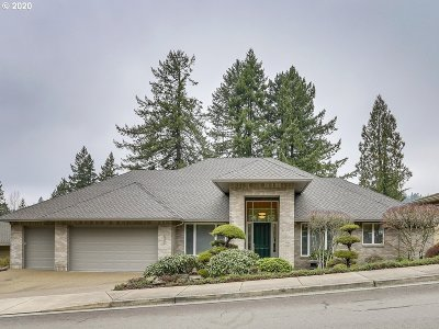 Gresham Single Family Home For Sale: 527 SE 46th Dr
