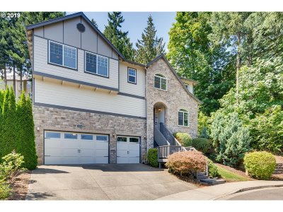 Beaverton Single Family Home For Sale: 9441 SW 164th Ave