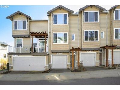 Beaverton Single Family Home For Sale: 15495 SW Sparrow Loop