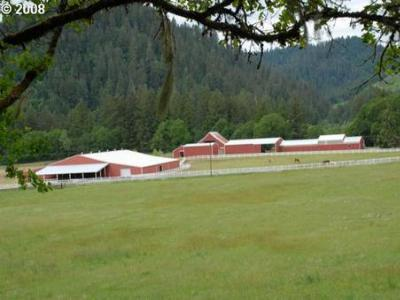Farm & Ranch : 1868 Schad Rd
