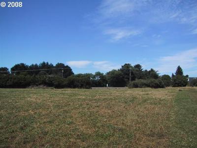 Brookings Farm & Ranch For Sale: Oceanview Dr