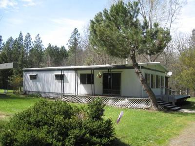 Single Family Home Sold: 490 Cedar Flat Rd