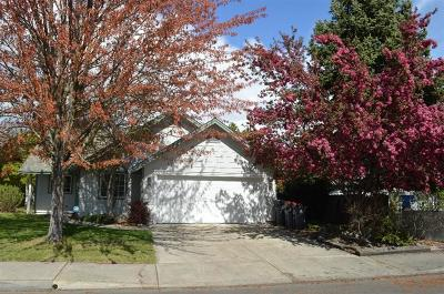 Single Family Home Sold: 1910 Prune Street