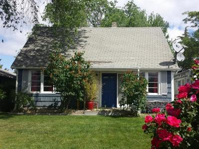 Medford OR Single Family Home Sold: $93,464