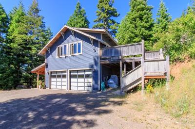 Ashland Single Family Home For Sale: 11622 Dead Indian Memorial Road