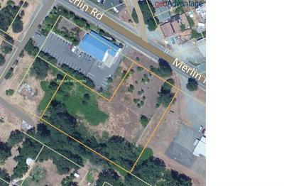 Josephine County Residential Lots & Land For Sale: Josephine Street