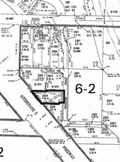 Jackson County, Josephine County Residential Lots & Land For Sale: 230 Peninger Road