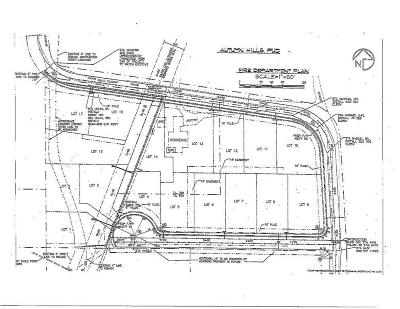 Jackson County, Josephine County Residential Lots & Land For Sale: 823 Palima Drive