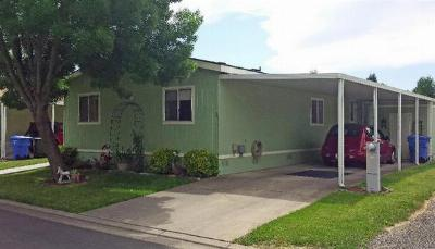 Mobile Home For Sale: 633 East Archwood Dr #19