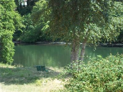 Josephine County Residential Lots & Land For Sale: 1219 Summer Lane