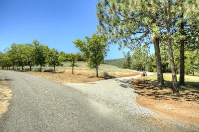 Jackson County, Josephine County Residential Lots & Land For Sale: Walker Creek Road