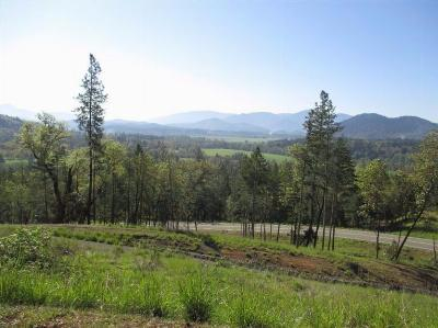 Grants Pass Residential Lots & Land For Sale: 100 Finley Bend Drive