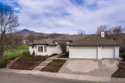 Single Family Home Sold: 367 Golf View Drive