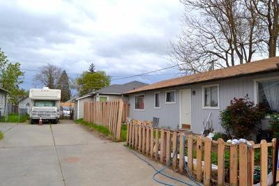 Multi Family Home For Sale: 406 Boardman Street