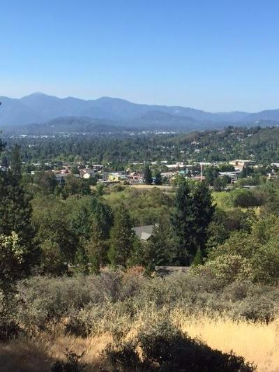 Josephine County Residential Lots & Land For Sale: Oak Dale Drive