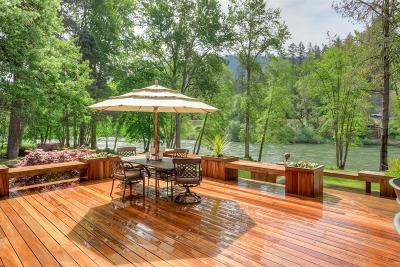Grants Pass Single Family Home For Sale: 4965 Averill Drive