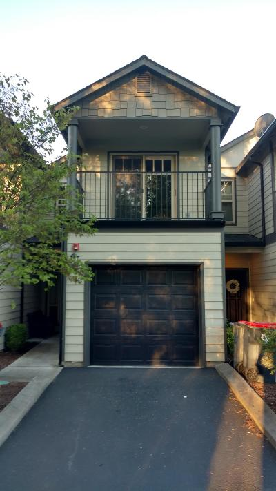 Condo/Townhouse Sold: 2200 Barnett Road #6