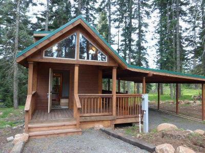 Ashland Single Family Home For Sale: 7979 Hyatt Prairie Road #49