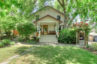 Single Family Home Sold: 467 Scenic