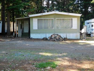 Jackson County, Josephine County Single Family Home For Sale: 730 N Old Stage Road