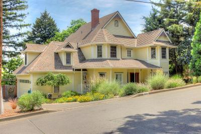 Single Family Home Sold: 360 Scenic Drive