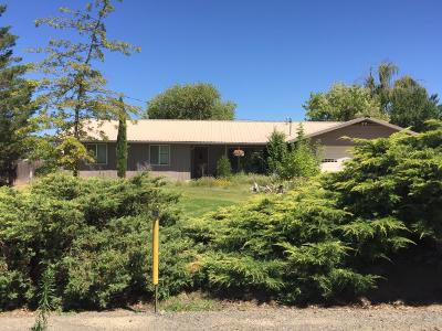Medford OR Single Family Home Sold: $238,222