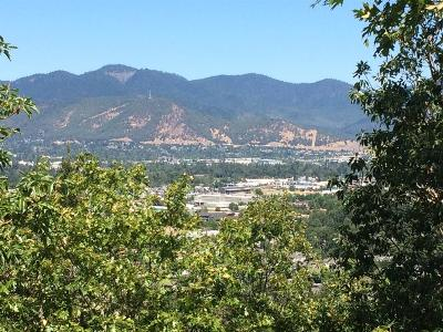 Grants Pass Residential Lots & Land For Sale: Allen Creek Road