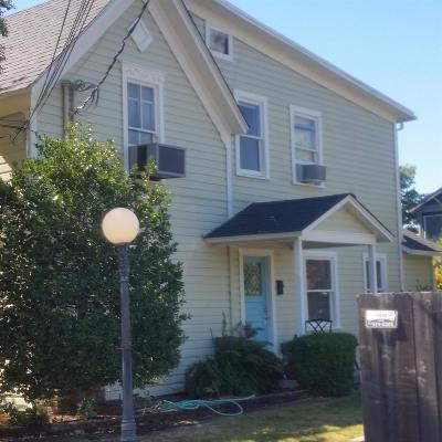 Multi Family Home For Sale: 816 NE 8th Street #A - F